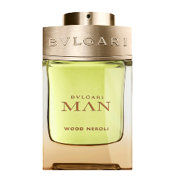 BULGARI MAN WOOD NEROLI