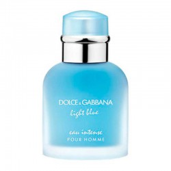 LIGHT BLUE INTENSE POUR HOMME