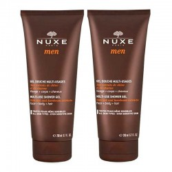 Nuxe Men gel ducha
