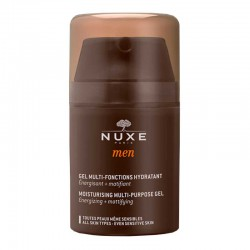 Nuxe Men gel multi-función
